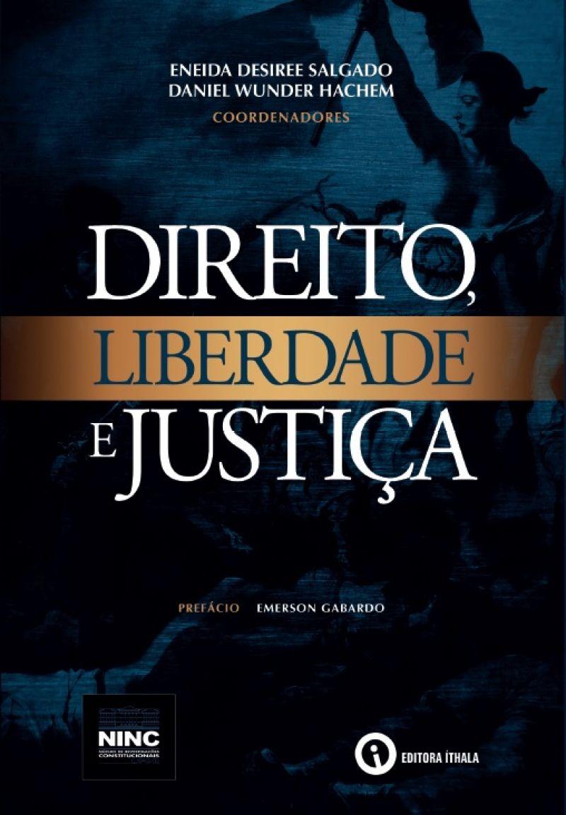 Direito, Liberdade e Justiça
