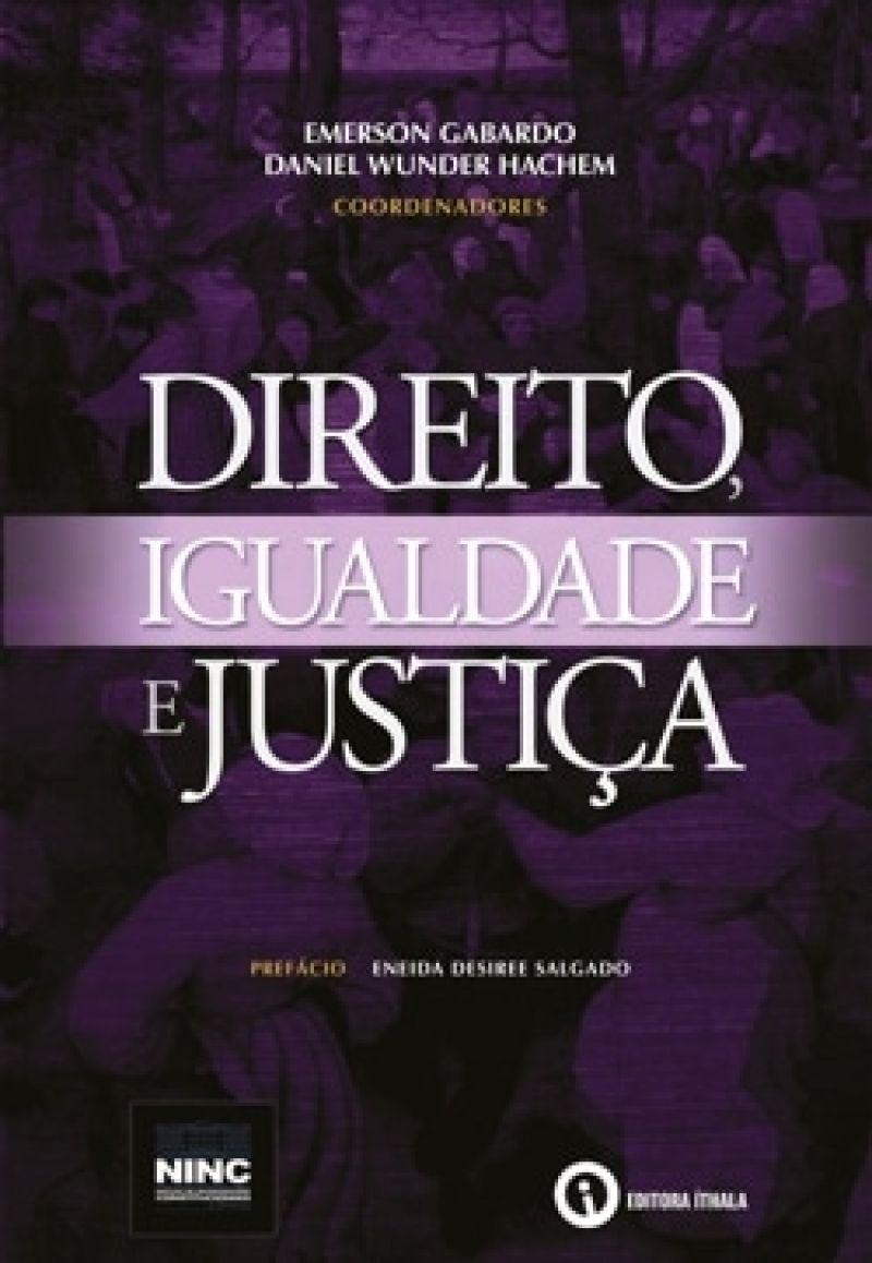 Direito, igualdade e justiça